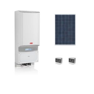 KIT FOTOVOLTAICI